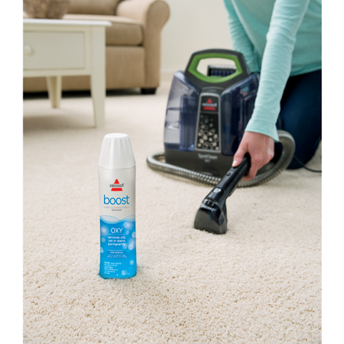 how to clean a bissell floor and carpet cleaner
