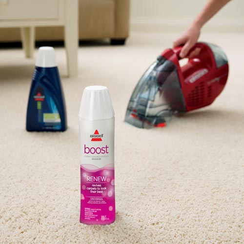 Renew Boost Carpet Formula 1406A Portable Cleaning