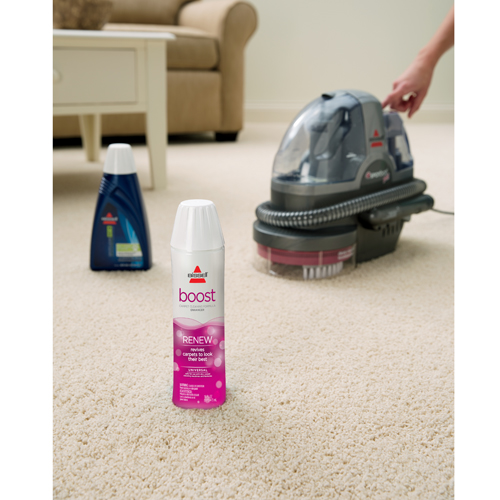 Big Green 174 Carpet Cleaner Professional Package Bissell 174