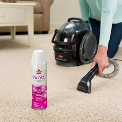 Renew Boost Carpet Formula 1406A Stain Cleaning