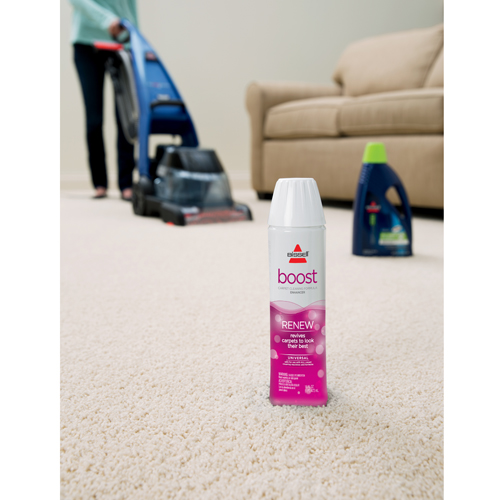 Renew Boost Carpet Formula 1406A Upright Cleaning
