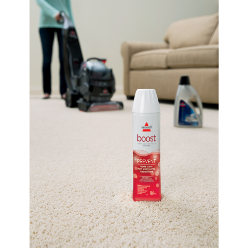 Prevent Boost Formula Enhancer 1407A Carpet Cleaning