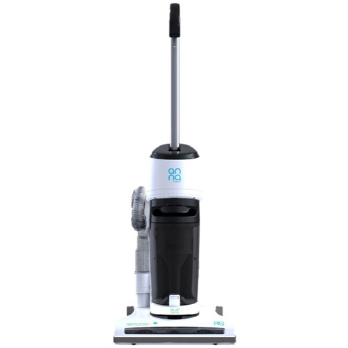 Anna Upright Hybrid Cordless Vacuum 1422 Front View