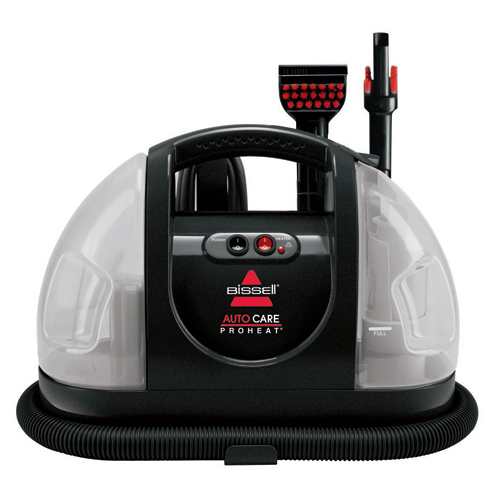 Autocare Proheat Portable Carpet Cleaner 14256 Front View