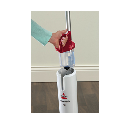 SteamReady Steam Mop 1464 water tank