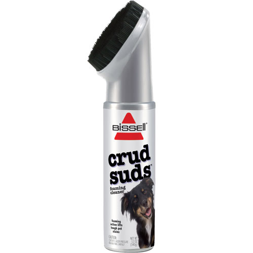 Crud Suds Foaming Carpet and Upholstery Cleanser 14Q7