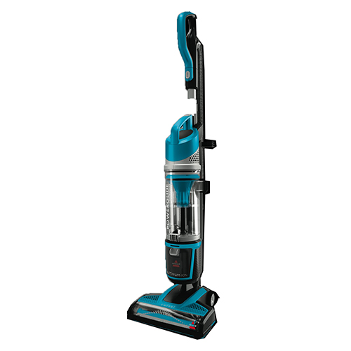 Powerglide 174 Cordless Upright Vacuums Bissell 174 Cordless Vac