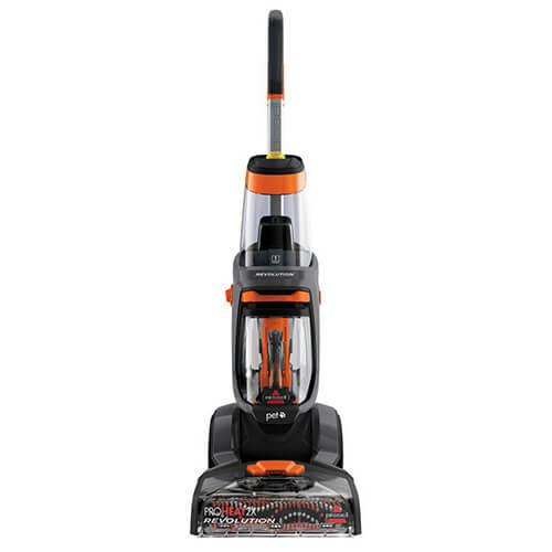 Proheat 2x Revolution Pet Upright Carpet Cleaner Bissell