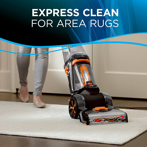 1548 ProHeat 2X Revolution Pet Carpet Cleaner Rug Cleaning
