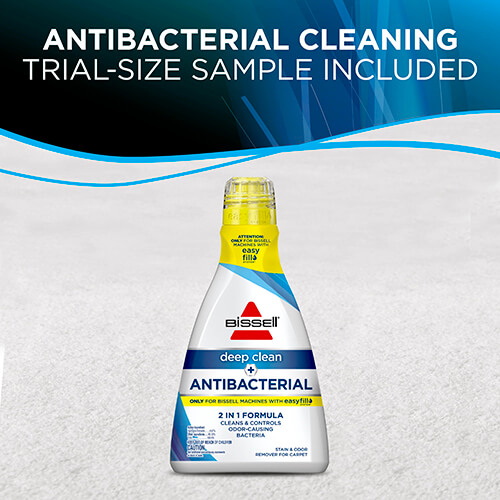 1548 Trial Antibacterial ProHeat 2X Revolution