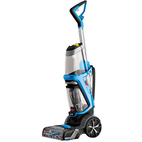 ProHeat 2X Revolution 15506 BISSELL Carpet Cleaners Left Side
