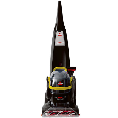 Proheat 2X LiftOff Upright Carpet Cleaner 1560