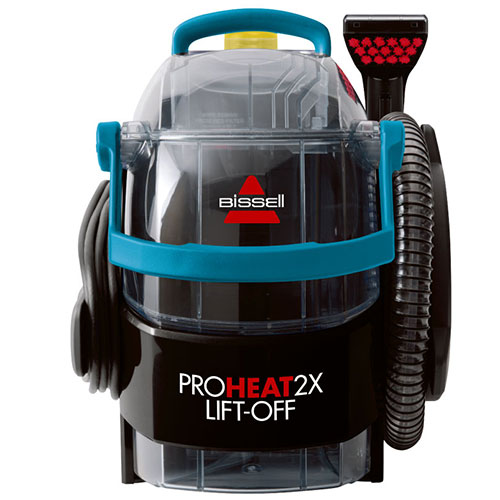 Carpet Cleaners Upright Proheat 2x Lift Off Cleaner