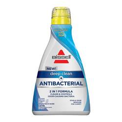 BISSELL Antibacterial Carpet Cleaning Formula 1568A Front