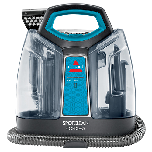 Spotclean Cordless Portable Carpet Cleaner 1570
