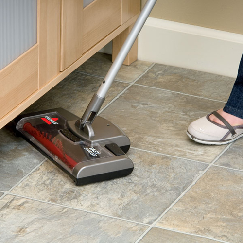 easysweep carpet sweeper 15d15a hard floor - Bissell Sweeper