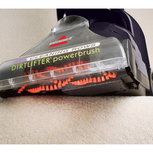 Powerlifter Powerbrush Carpet Cleaner 1622 Dirtlifter Powerbrushes