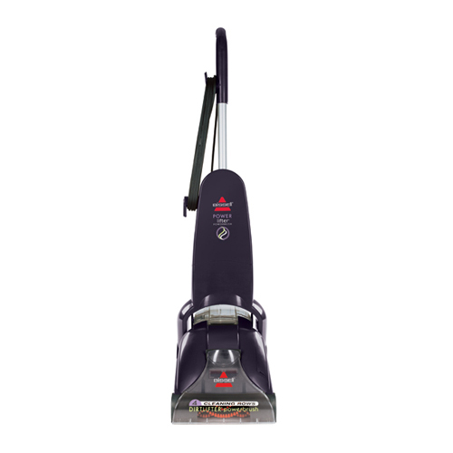 Powerlifter Powerbrush Carpet Cleaner 1622 Front View