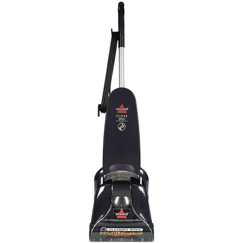 bissell proheat 2x lift off pet deep cleaner manual