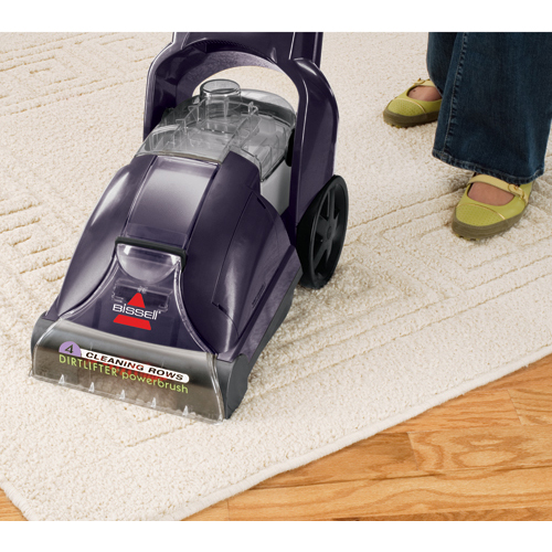 Bissell Powerlifter 174 Powerbrush 1622 Carpet Cleaners