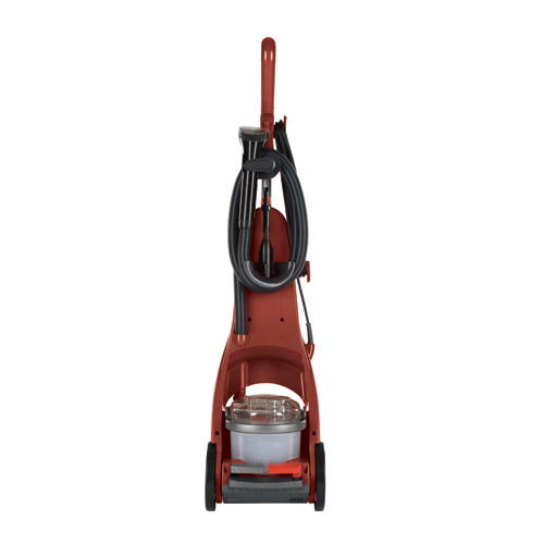 ... Powersteamer Powerbrush Select Carpet Steam Cleaner 1623 Back ...