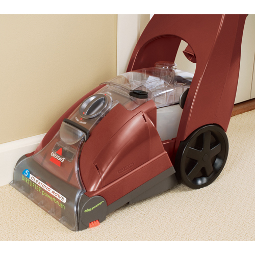Bissell Powersteamer 174 Powerbrush Select Carpet Cleaner