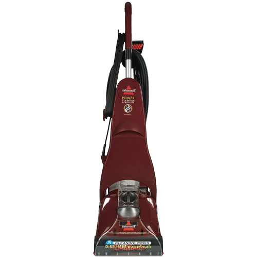Powersteamer Powerbrush Select Carpet Steam Cleaner