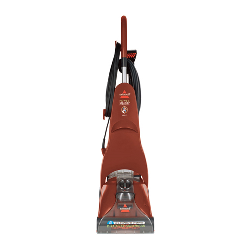 Powersteamer Powerbrush Select Carpet Cleaner Front View