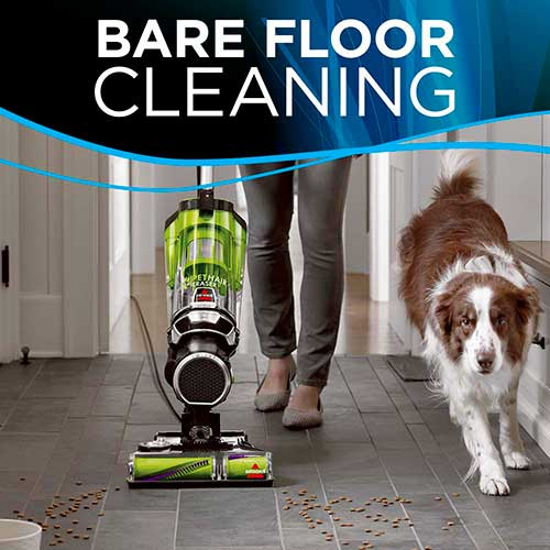 BISSELL Pet Hair Eraser Vacuum for bare floors, best vacuum for pet hair, bissell pet hair eraser, best vacuums for pet hair