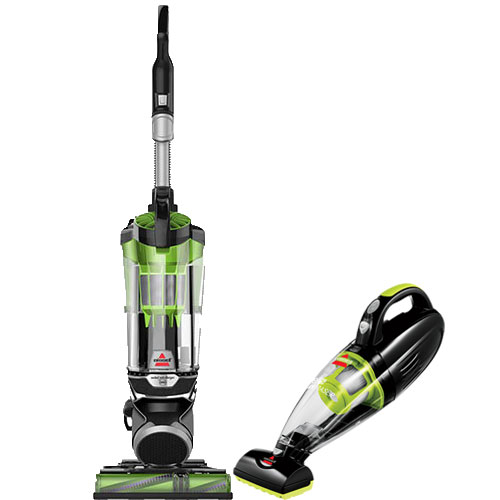 16507 BISSELL Pet Hair Eraser Vacuum Cleaner
