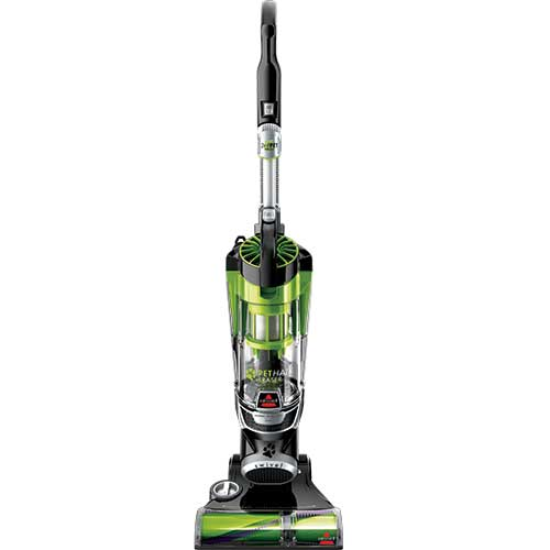 BISSELL Pet Hair Eraser Upright Bagless Vacuum 1650