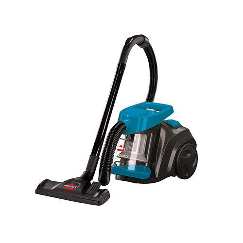 Powerforce 174 Bagless Canister Vacuum Bissell 174