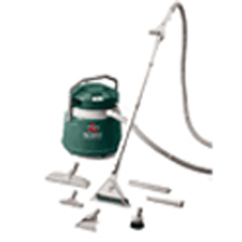 Big Green Machine Canister Carpet Cleaner 1672 Front View