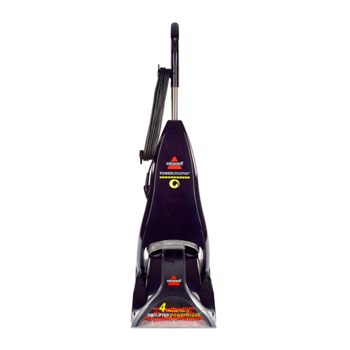 Powersteamer Powerbrush Carpet Cleaner 16945 Front View