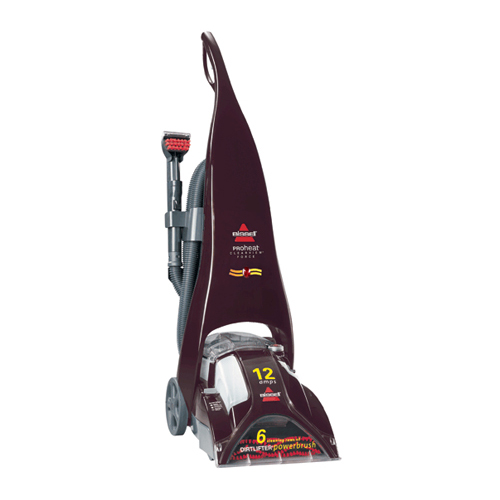 Proheat Clearview Carpet Cleaner 1699 Front View