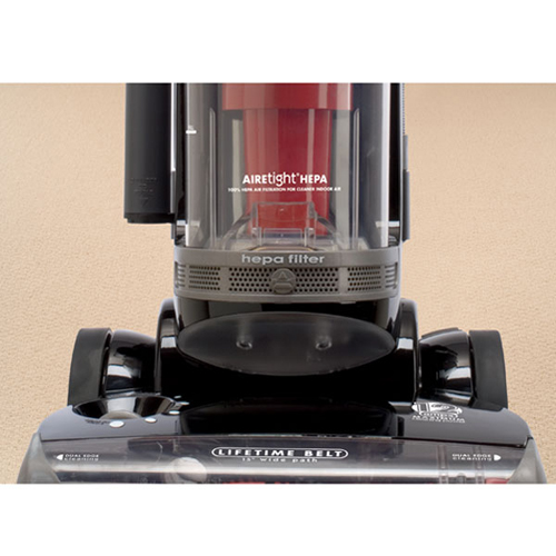 Powerclean Multicyclonic Vacuum 16N59 Lower Front