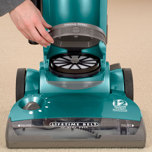 Bissell healthy home vacuum model 16n5-k
