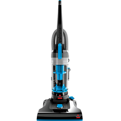 PowerForce® Helix™ Bagless Upright Vacuum  BISSELL®