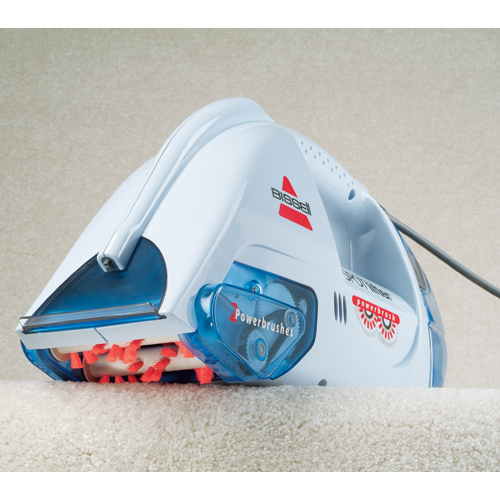 Spotlifter Powerbrush Portable Carpet Cleaner 1716 rotating powerbrush