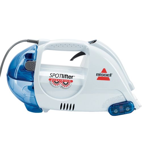 Lifter Brush Portbale Carpet Cleaner 1716 Profile View