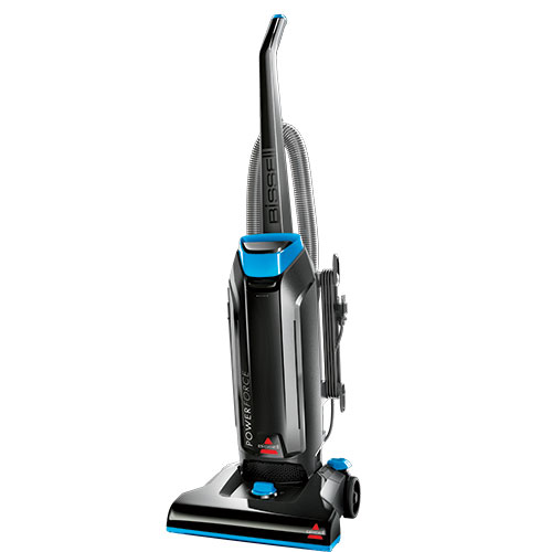 PowerForce Bagged Vacuum Cleaner 1739 LeftAngle