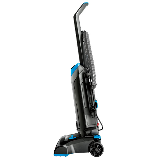 PowerForce Bagged Vacuum Cleaner 1739 LeftSide