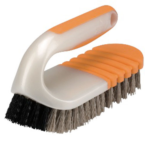 Flexible Scrub Brush 1744