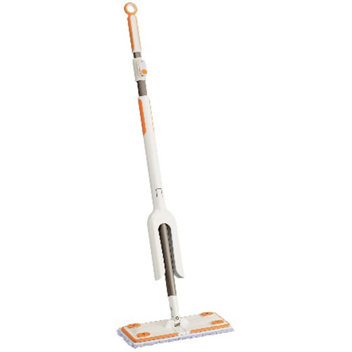 Lightweight Hard Floor Microfiber Mop 1751