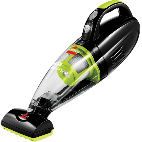 BISSELL Pet Stain Eraser Hand Held Cordless Pet Vacuum 1782