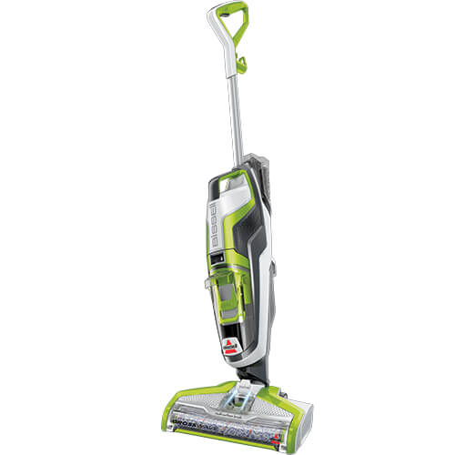Good 1785_1_BISSELL_Crosswave_Wet_Dry_Floor_Cleaner_angle