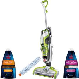 1785B 1Hero BISSELL Crosswave Wet Dry Floor Cleaner