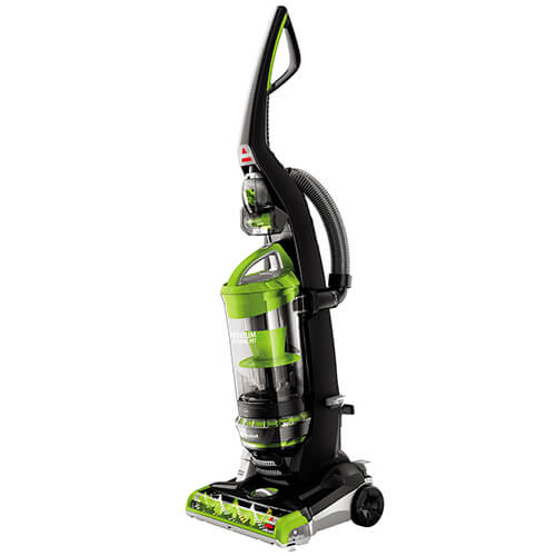 Momentum Rewind Pet 1792P BISSELL Vacuum Cleaners Left Angle