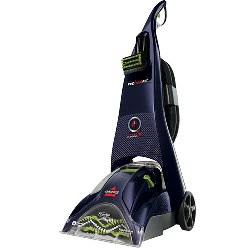 Bissell 174 Proheat 174 Pet Upright Carpet Cleaner