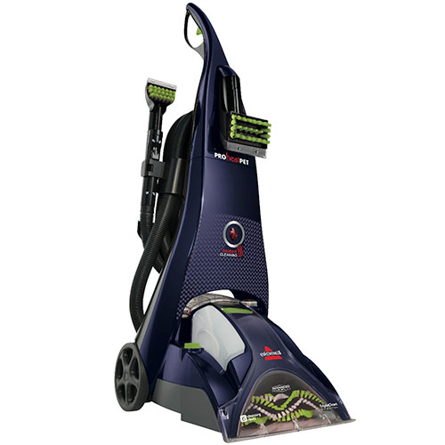 Proheat 174 Plus Carpet Cleaner 17998 Bissell Carpet Cleaning